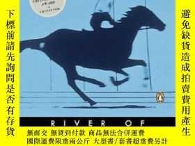 二手書博民逛書店River罕見Of Shadows-陰影之河Y436638 Rebecca Solnit Penguin Bo