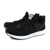 G.P 阿亮代言 運動鞋 黑色 男鞋 P5882M-10 no227