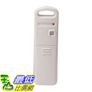 [美國直購] AcuRite 06002RM 溫溼度感應器 Temperature and Humidity Sensor