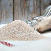 【紅寶石】喜馬拉雅玫瑰沐浴鹽(細鹽1公斤)