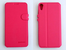gamax HTC Desire 820/Desire 820 dual sim 磁扣荔枝紋側翻手機保護皮套 商務二代 側立 內TPU軟殼