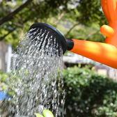 澆水壺大號種菜9升大容量家用澆水壺加厚園藝工具淋水桶澆花噴壺