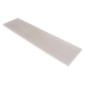 美耐面E1層板120*30cm 淺木紋