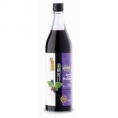 陳稼莊~桑椹原汁600ml/罐(無糖)