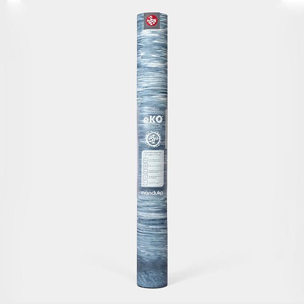 Manduka Travel Mat 天然橡膠旅行用瑜珈墊 1.5mm Ebb M.