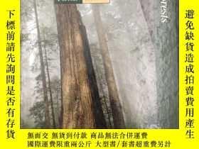 二手書博民逛書店Forests罕見(Our Living World) 森林(我