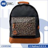 mi pac 後背包 740203-325 豹紋 Custom Leopard系列 電腦後背包 MyBag得意時袋