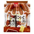 (有效期限至2019/01/14)【北田】蒟蒻糙米捲-巧克力口味16入/包(180g)-奶蛋素