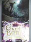 【書寶二手書T3/原文小說_CCW】Charlie Bone and the Hidden King_Jenny Nimmo