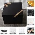 禮盒 超大禮物盒包裝盒大號空盒創意生日禮...