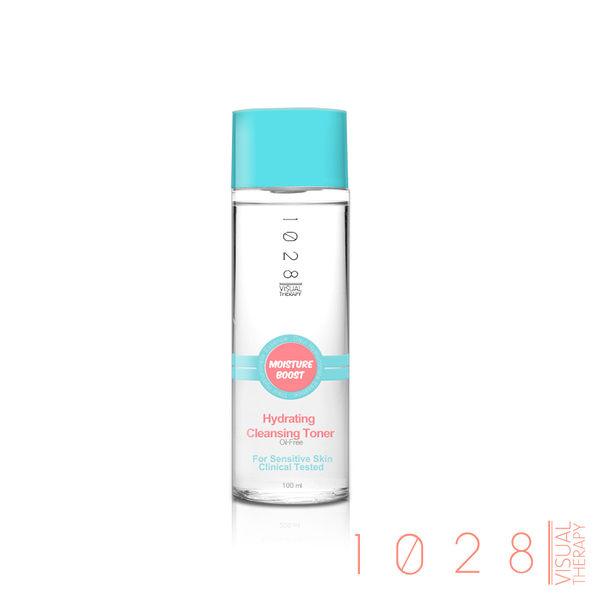 1028 深層潔淨保養卸妝水 (100ml)