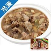 森泉老薑麻油雞1200g【愛買冷凍】