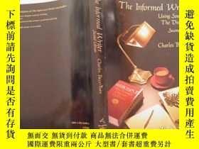 二手書博民逛書店The罕見Informed WriterY11966