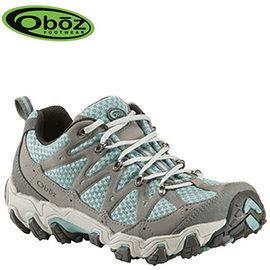 丹大戶外【Oboz】美國 Luna 女款 合成皮革 低筒登山戶外鞋 輕量級 OB21802 MIBL