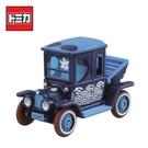 【日本正版】TOMICA 米奇 高帽子日本車 玩具車 日本7-11限定款 Disney Motors 多美小汽車 - 160748