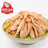 【KK Life-紅龍】軟嫩煙燻雞肉片 (1kg/包)