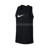 Nike 背心 Dri-FIT Basketball Top 黑 白 男款 籃球 運動休閒 【ACS】 BV9388-010