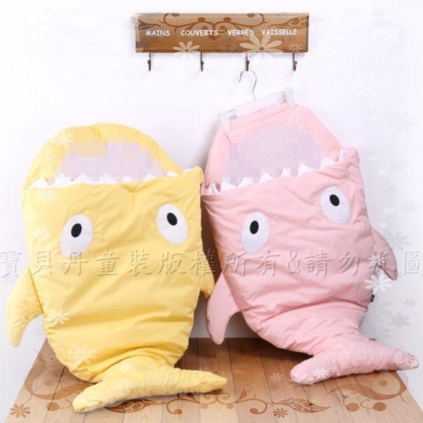 ☆ 寶貝丹童裝╭☆ 可愛 鯨魚 造型 睡袋 / 兒童 睡袋 / 幼稚園 午安 睡袋 / 現貨 ☆╮