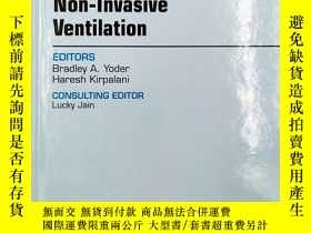 二手書博民逛書店Non-Invasive罕見Ventilation, An Issue of Clinics in Perinat