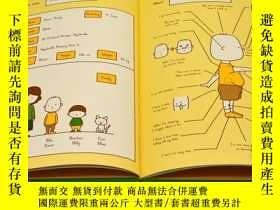 二手書博民逛書店做一個機器人,罕見假裝是我 英文原版 Can I Build A