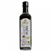 喜樂之泉~昆布有機醬油500ml/罐