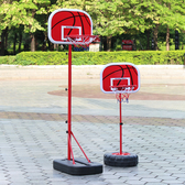 籃球架 兒童室內運動可升降籃球架男孩投籃玩具寶寶投籃框3-6歲皮球玩具T