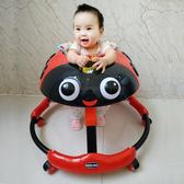 學步車 嬰兒幼兒童寶寶學步車6/7-18個月多功能防側翻手推可坐男女孩助步igo 夢藝家