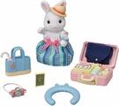 《 森林家族 》白兔媽媽旅行組 / JOYBUS玩具百貨