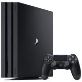 PS4 PRO 主機 2TB(黑色)