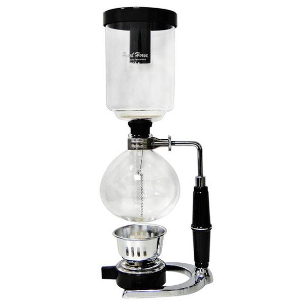 日本寶馬虹吸式3人份咖啡器組 JA-G-001-103