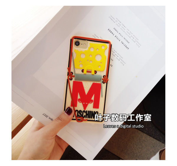 【SZ34】矽膠老鼠夾 oppo r9s 手機殼 r9 plus手機殼 矽膠軟殼