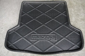 【吉特汽車百貨】第二代 MAZDA 6 馬6 新款舊款 專用凹槽防水托盤 防水墊 防水防塵 密合度高