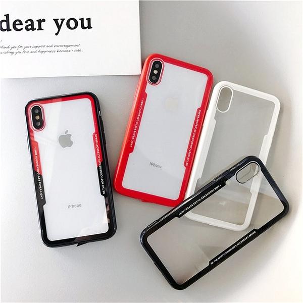 【SZ62】仿真玻璃 iphone XS MAX手機殼 iphone XR 11promax 8 7 i6s plus手機殼 iphone XS
