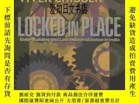 二手書博民逛書店【罕見】Locked In Place: State-build