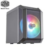酷碼 MasterCase H100 ARGB 機殼 (MCM-H100-KANN-S01)