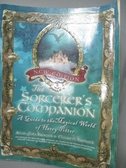 【書寶二手書T6/原文小說_MGH】The Sorcerer s Companion-A Guide to the Ma