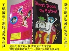 二手書博民逛書店Ghost罕見Docs on Patrol鬼幽靈醫生在巡邏Y212829