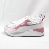 PUMA X-RAY 2 SQUARE 休閒鞋 37310806 女款 白粉【iSport愛運動】