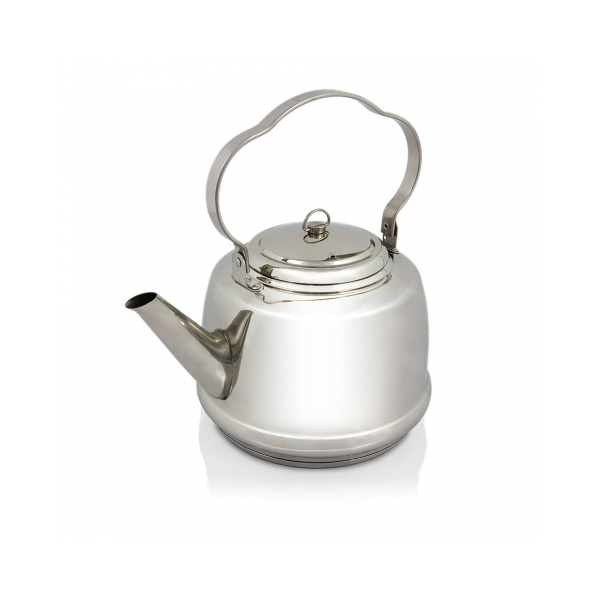 [Petromax]Teakettle TK1 不鏽鋼煮水壺 1.5L(TK1)