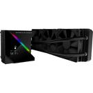 【免運費】ASUS 華碩 ROG RYUJIN 360 龍神 一體式 CPU 水冷散熱器 / 彩色 OLED 顯示