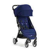 Baby jogger - City tour C形旋風收折 輕量旅行車 - 藍【贈同色收納背袋】【佳兒園婦幼館】