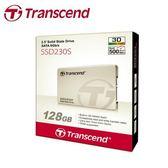 Transcend 創見 2.5吋 SATA3 SSD230S / 128G 固態硬碟