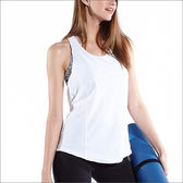 細繩美背細網寬型二合一 AQ-10619- 百貨專櫃品牌 TOUCH AERO 瑜珈服有氧服韻律服