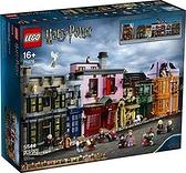 LEGO 樂高 哈利·波特 Diagon Alley 75978 [國內店鋪]