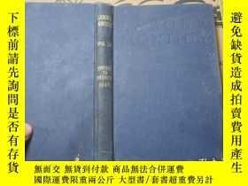 二手書博民逛書店LABOUR罕見MONTHLY 1-12 1946 精 2458