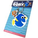 【震撼精品百貨】海底總動員Finding Nemo~海底總動員2:多莉去哪兒 矽膠造型鑰匙圈附迷你鏡(多莉)