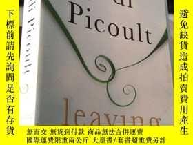 二手書博民逛書店leaving罕見time(Jodi Picoult)Y2487