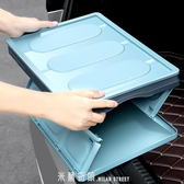 汽車收納箱 汽車用折疊後備箱收納箱儲物箱子置物袋車載尾箱整理箱車內雜物盒YTL 皇者榮耀3C