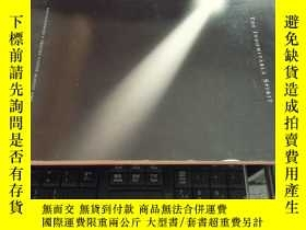 二手書博民逛書店THE罕見INDOMITABLE SPIRIT-PHOTOGRA