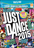 WiiU Just Dance 2015 舞力全開 2015(美版代購)